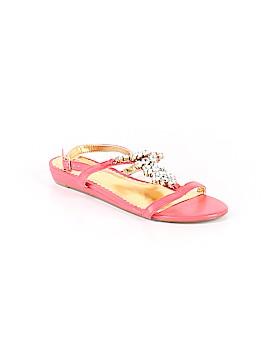 Laura Ashley Sandals Size 7 1/2