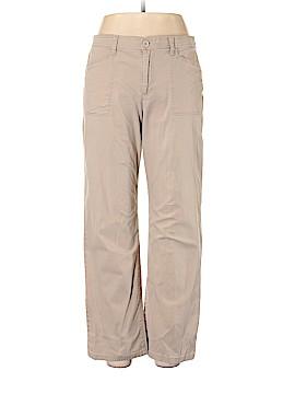 Gloria Vanderbilt Casual Pants Size 14 (Petite)