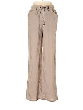 Nikibiki Linen Pants Size S