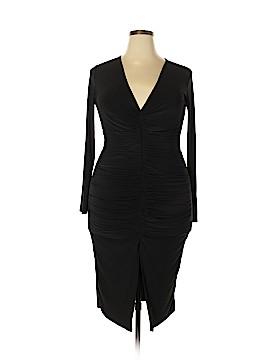 Club L Casual Dress Size 20 (Plus)