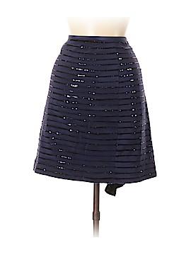 Sachin + Babi for Ankasa Silk Skirt Size 6