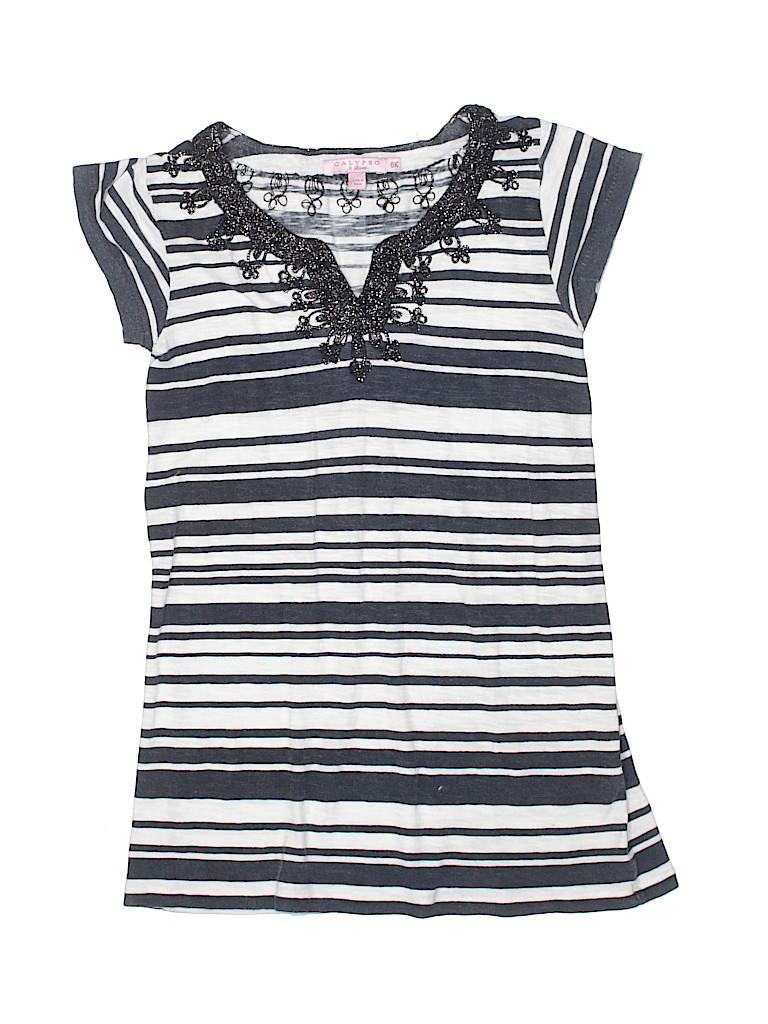 Calypso St. Barth Girls Dress Size 6