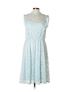 Lauren Conrad Casual Dress Size L