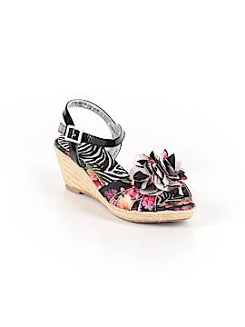 Nine West Sandals Size 3