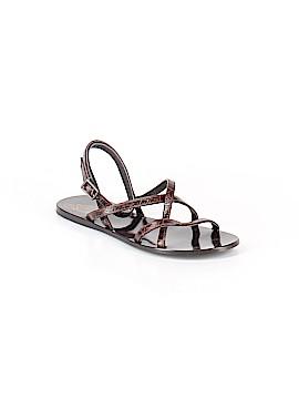 Saks Fifth Avenue Sandals Size 37 (EU)