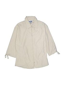 UNITI 3/4 Sleeve Blouse Size M