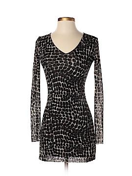 Petit Pois Casual Dress Size S