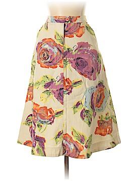 J.jill Casual Skirt Size 2