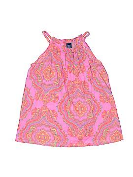 Gap Kids Sleeveless Blouse Size 12