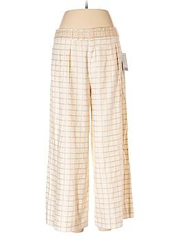 Elevenses Linen Pants Size 6