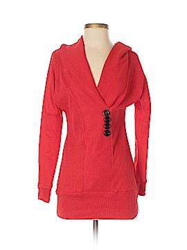 Allegra K Pullover Hoodie Size S