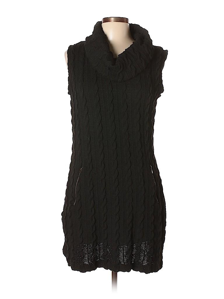 Mine Women Casual Dress Size L