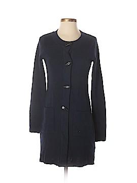 Ellen Tracy Wool Cardigan Size S