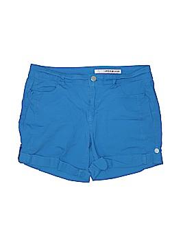 DKNY Jeans Shorts Size 12