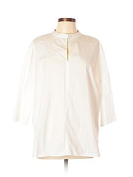 Steven Alan 3/4 Sleeve Blouse Size L