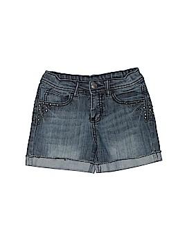 Cherokee Denim Shorts Size S (Kids)