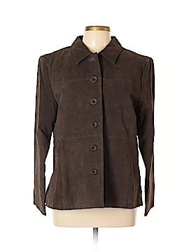 Spiegel Leather Jacket Size XL