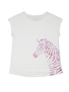 Lands' End Short Sleeve T-Shirt Size 7/8