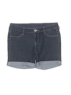 Star City Denim Shorts Size 7