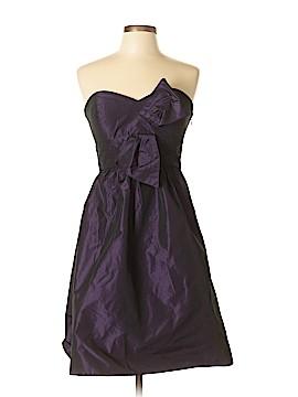 Manoukian Cocktail Dress Size L