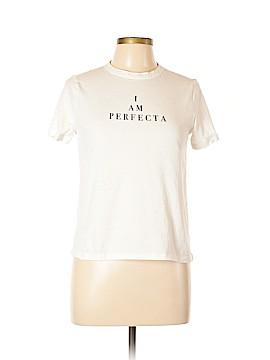 Trafaluc by Zara Short Sleeve T-Shirt Size L