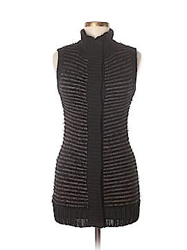 RACHEL Rachel Roy Sweater Vest Size S