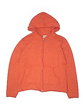 Massini Zip Up Hoodie Size XL