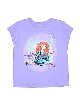 Disney Store Short Sleeve T-Shirt Size 12