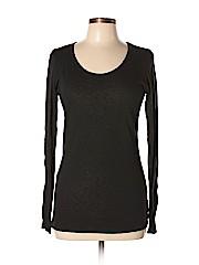 Fabletics Women Long Sleeve T-Shirt Size L