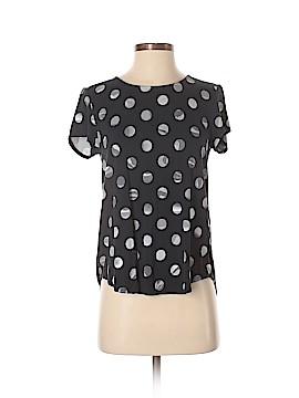Alfani Short Sleeve T-Shirt Size M (Petite)