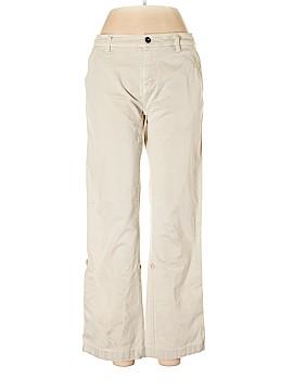 Gramicci Khakis Size 12