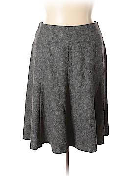 G.H. Bass & Co. Casual Skirt Size 14