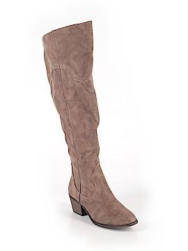 Fergalicious Boots Size 6 1/2