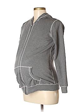Motherhood Zip Up Hoodie Size M (Maternity)