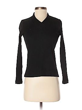 Carolyn Taylor Long Sleeve Top Size S