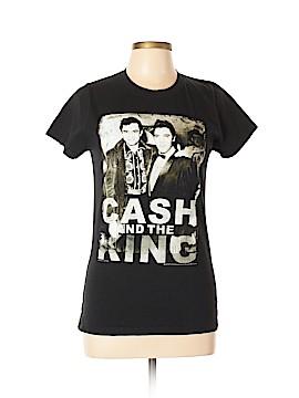 Zion Short Sleeve T-Shirt Size XL