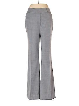 White House Black Market Wool Pants Size 6