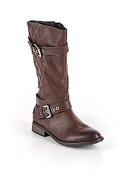Italina Boots Size 7 1/2