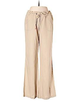 Willi Smith Linen Pants Size M