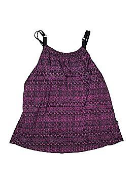 Sea Swimwear Swimsuit Top Size 0X (Plus)