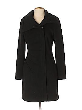 Calvin Klein Wool Coat Size 2