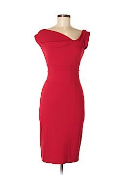 Cache Contour Collection Cocktail Dress Size 2