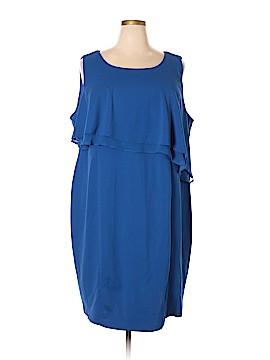 Taylor Casual Dress Size 26W (Plus)