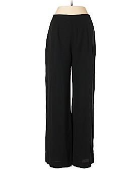 Ann Taylor Silk Pants Size 8 (Petite)