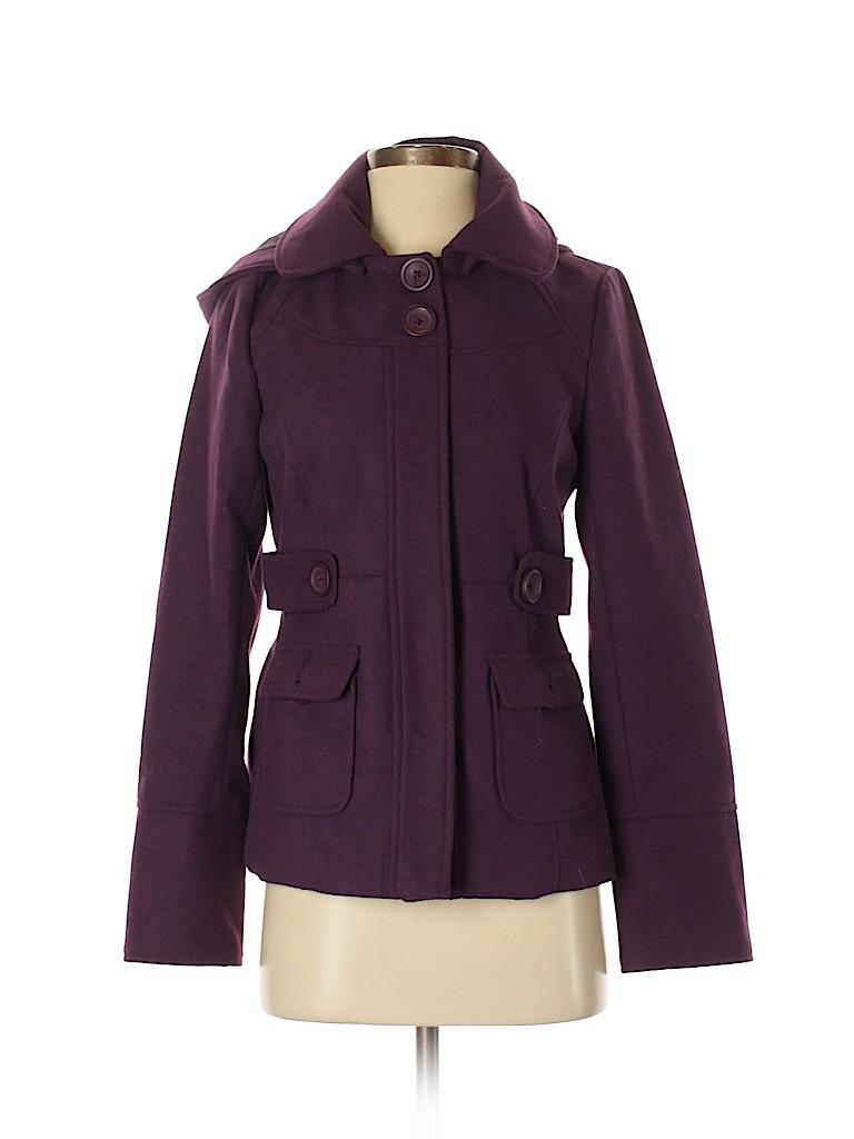 Jack. Women Coat Size S
