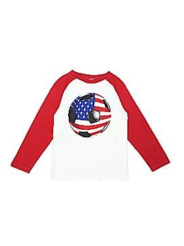 Gymboree Long Sleeve T-Shirt Size 4