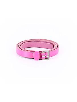 Express Leather Belt Size M