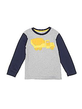 Gymboree Long Sleeve T-Shirt Size 4T