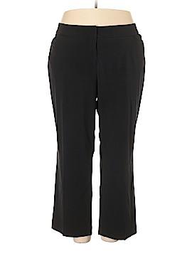 JM Collection Dress Pants Size 24W Petite (Plus)