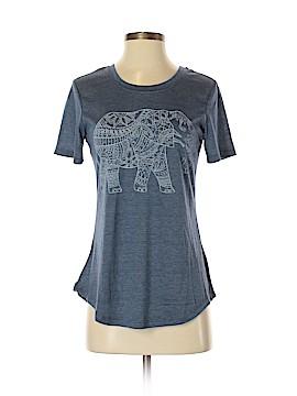 Zoey+Liv Short Sleeve T-Shirt Size XS